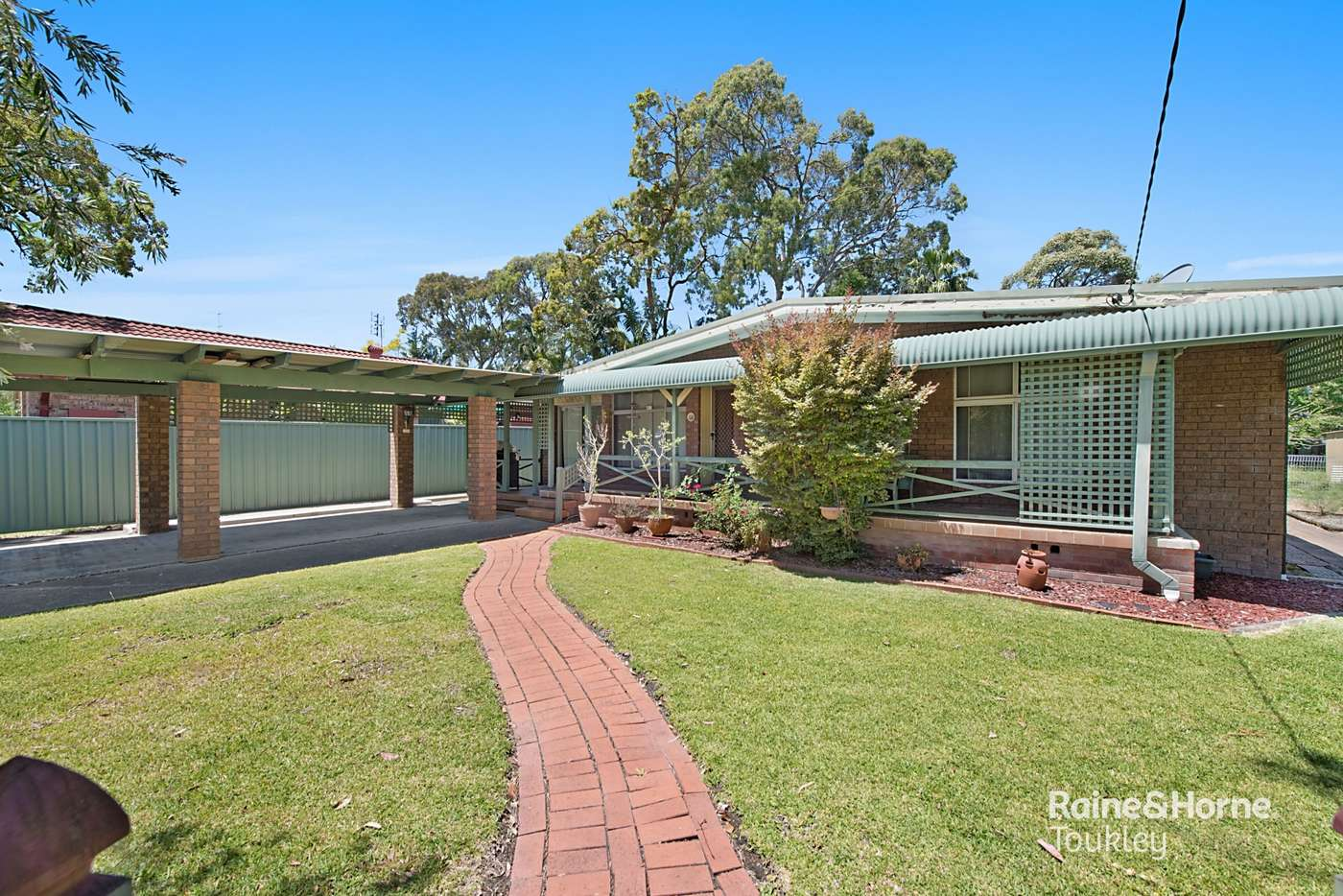 Main view of Homely house listing, 11 Ginganup Road, Summerland Point NSW 2259
