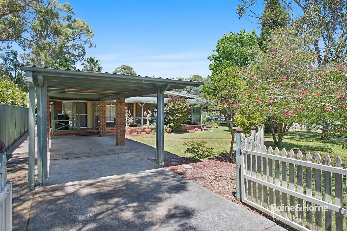 Sixth view of Homely house listing, 11 Ginganup Road, Summerland Point NSW 2259
