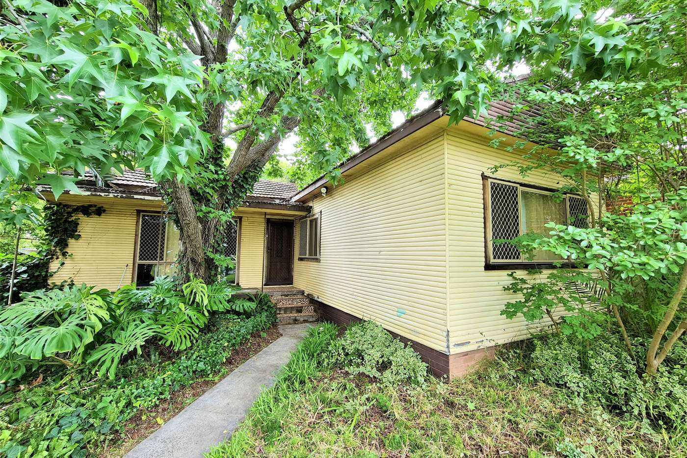 Main view of Homely house listing, 50 Watkins Road, Baulkham Hills NSW 2153