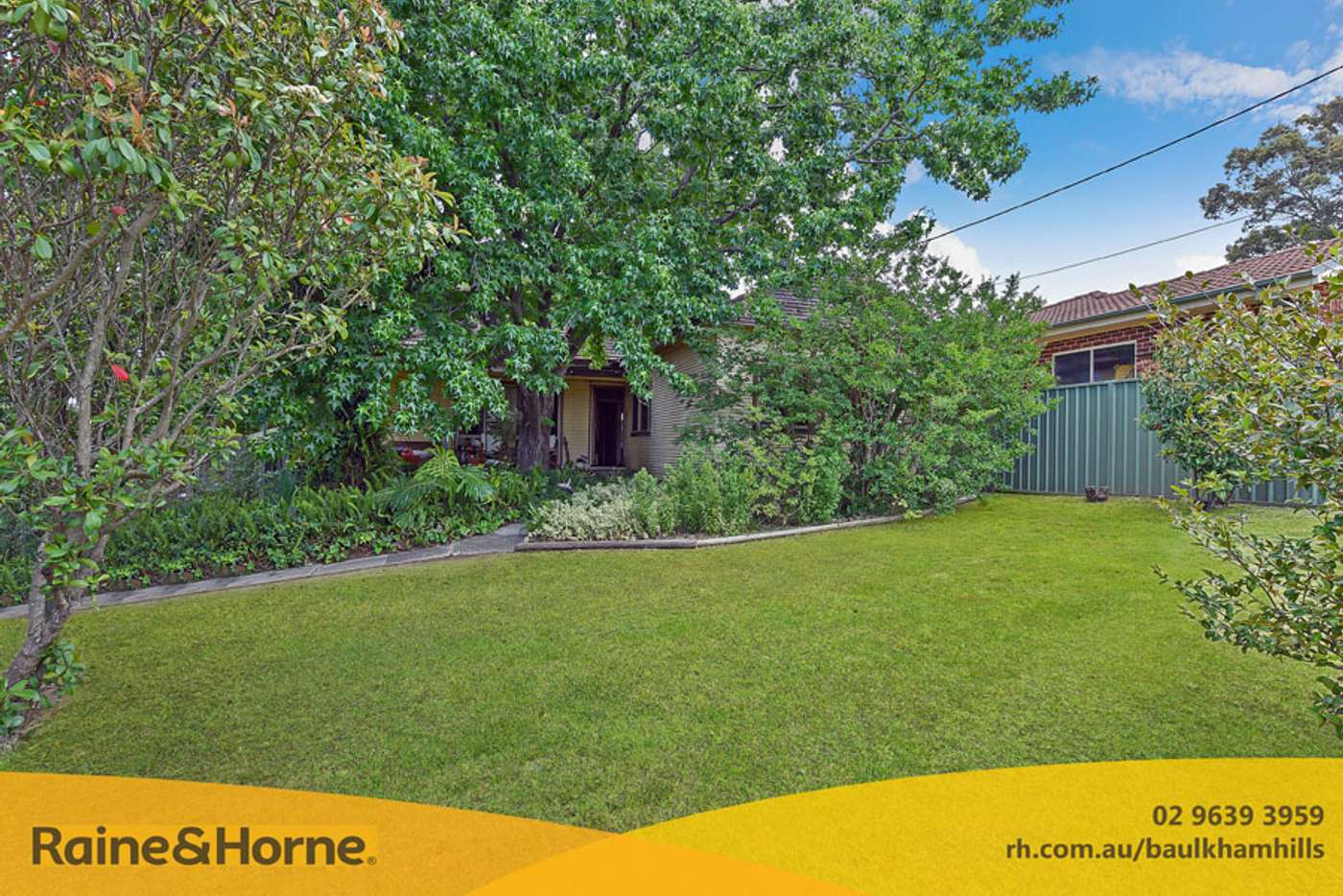 Fifth view of Homely house listing, 50 Watkins Road, Baulkham Hills NSW 2153