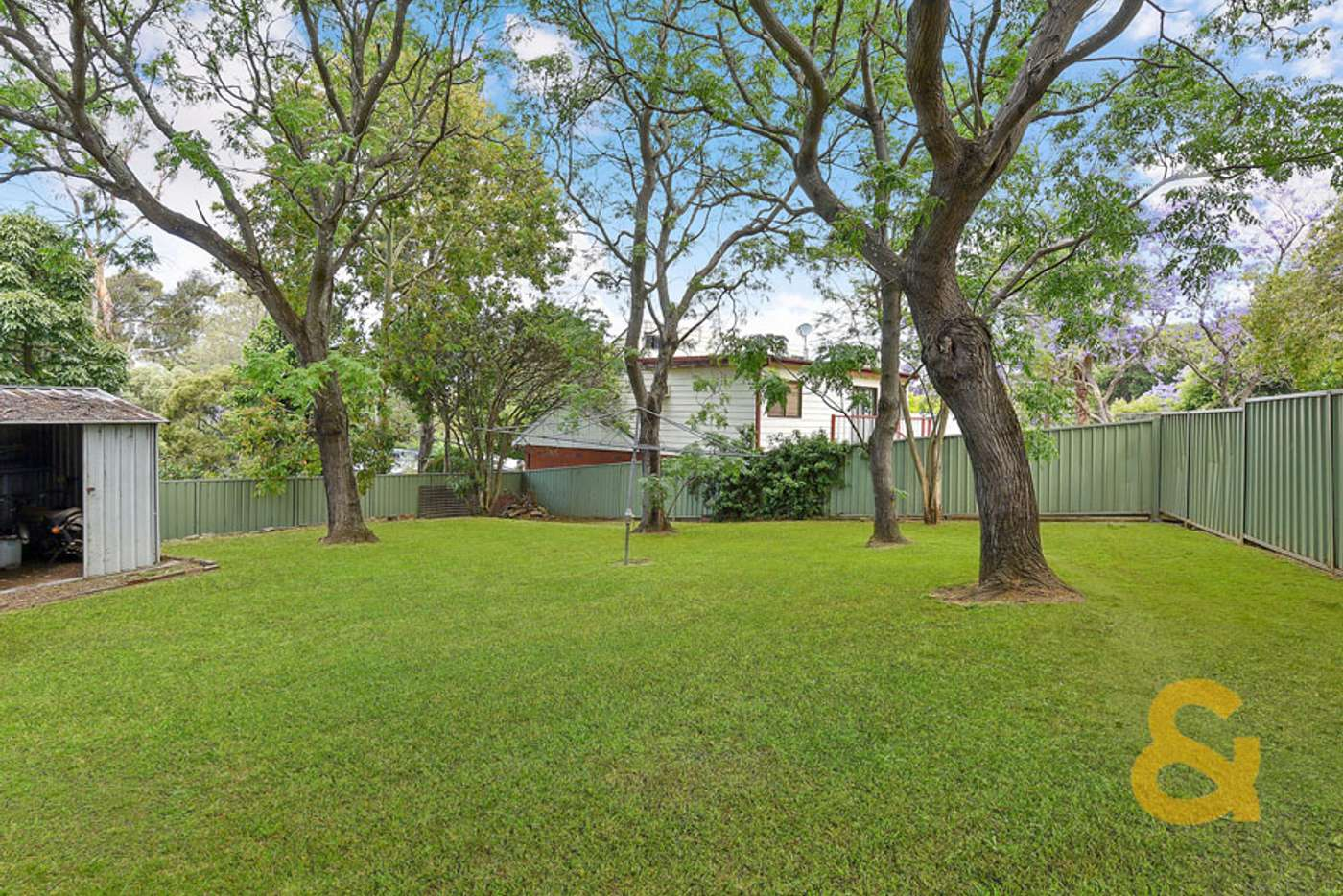 Sixth view of Homely house listing, 50 Watkins Road, Baulkham Hills NSW 2153