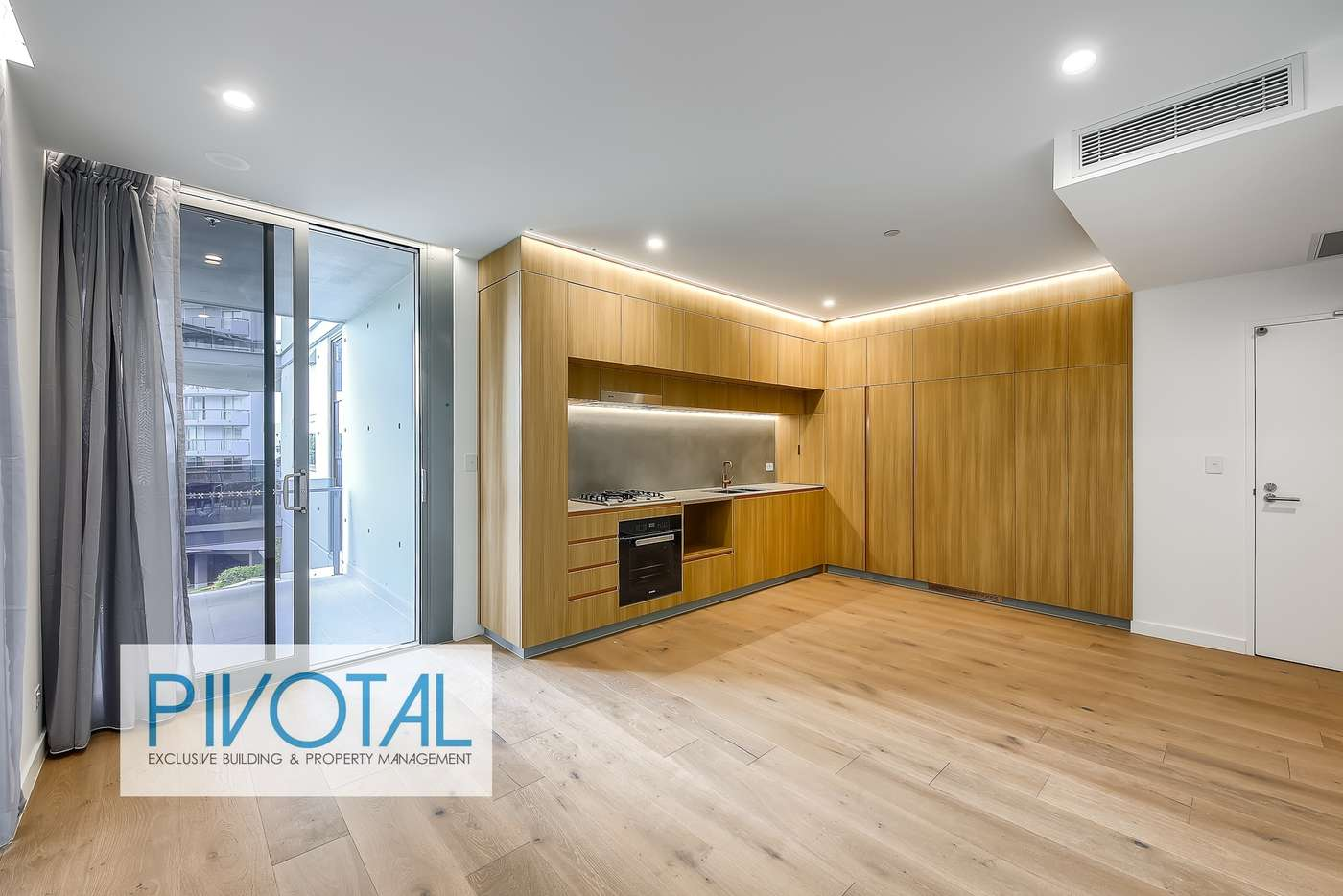 Main view of Homely apartment listing, 3301/59 O'Connell St, Kangaroo Point QLD 4169