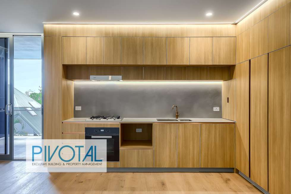 Third view of Homely apartment listing, 3301/59 O'Connell St, Kangaroo Point QLD 4169