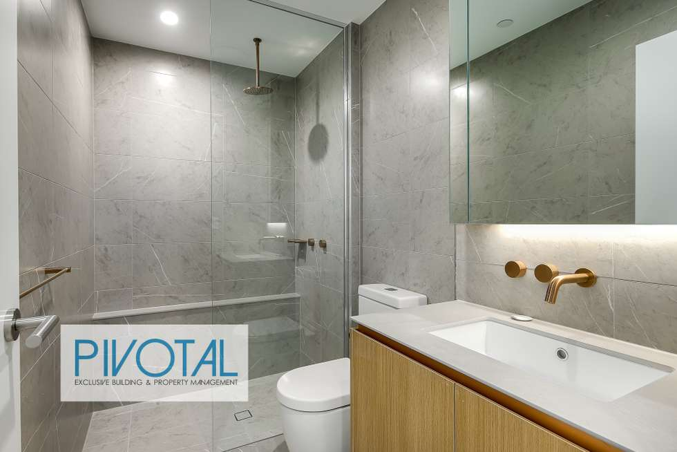 Fourth view of Homely apartment listing, 4012/59 O'Connell St, Kangaroo Point QLD 4169