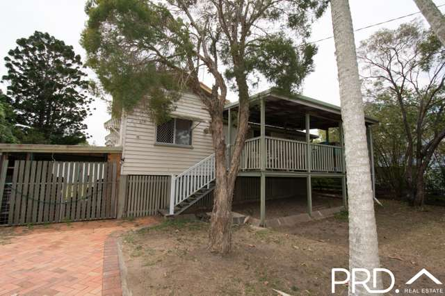 6 Wilmot Street, Bundaberg North QLD 4670