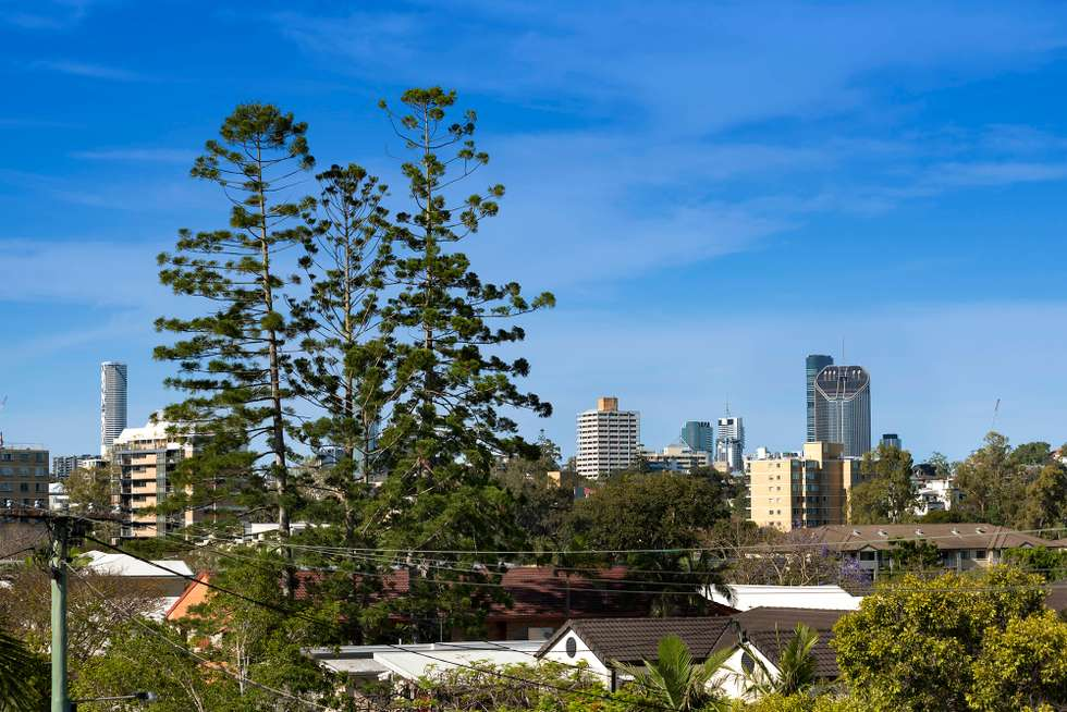 Second view of Homely apartment listing, 12/42-48 Durham Street, St Lucia QLD 4067