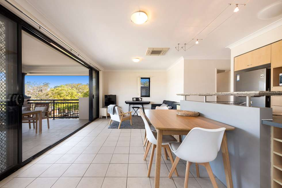 Third view of Homely apartment listing, 12/42-48 Durham Street, St Lucia QLD 4067