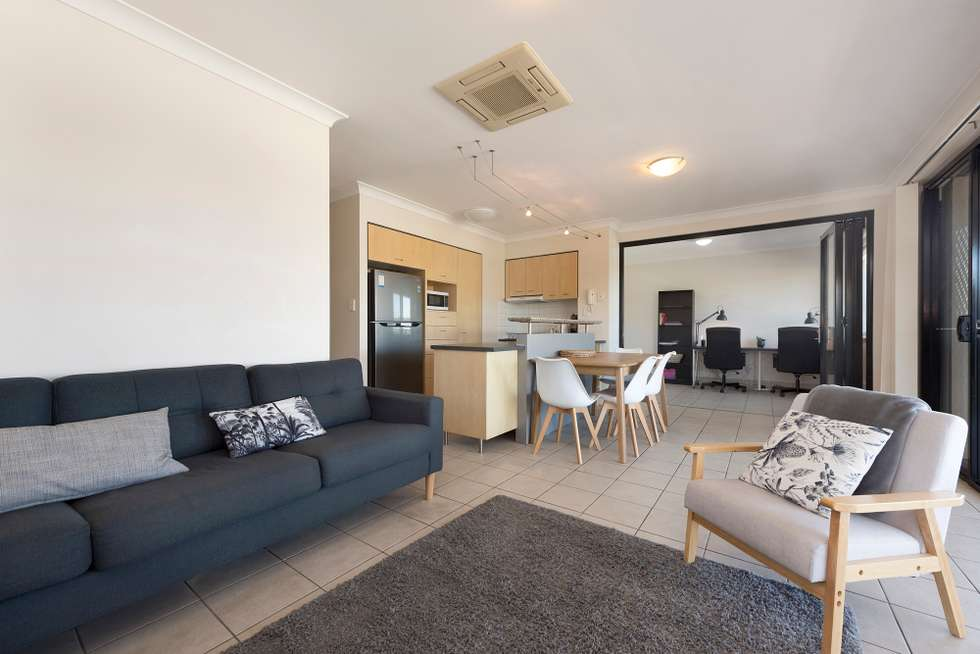 Fourth view of Homely apartment listing, 12/42-48 Durham Street, St Lucia QLD 4067
