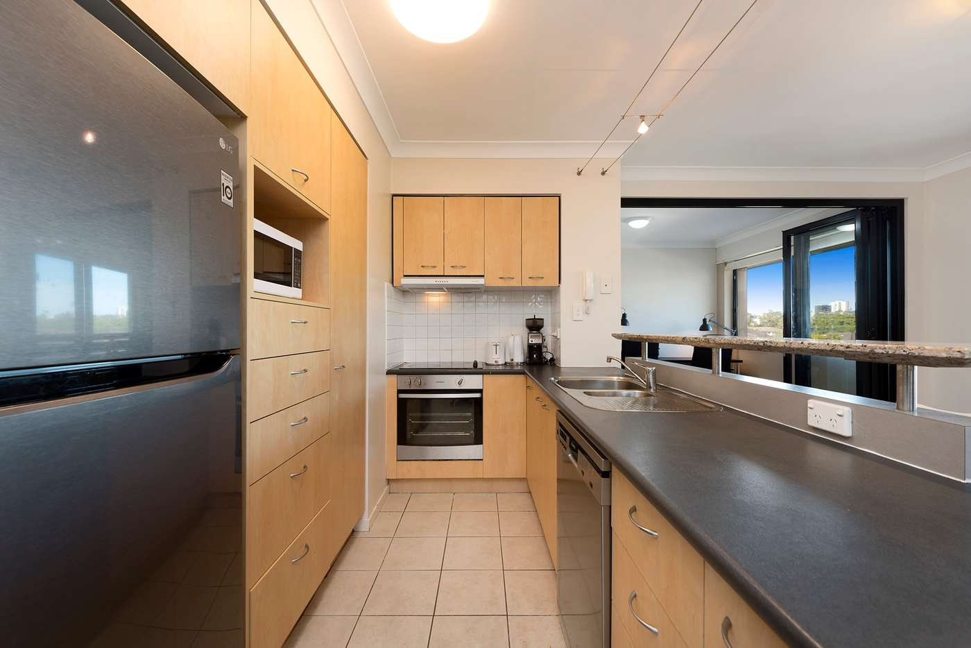 Fifth view of Homely apartment listing, 12/42-48 Durham Street, St Lucia QLD 4067