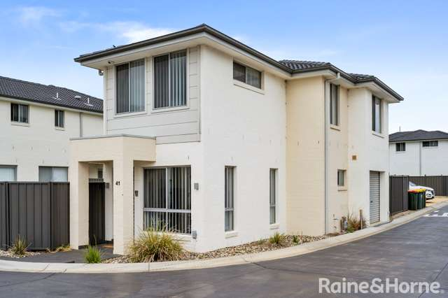 41/30 Australis Drive, Ropes Crossing NSW 2760