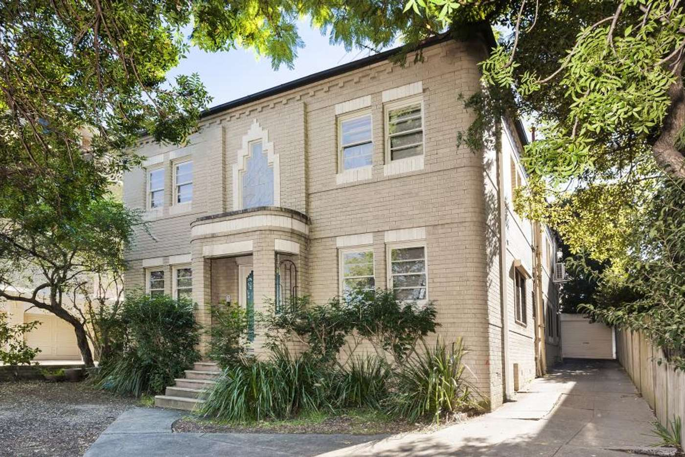 Main view of Homely apartment listing, 1/48 Grosvenor Crescent, Summer Hill NSW 2130