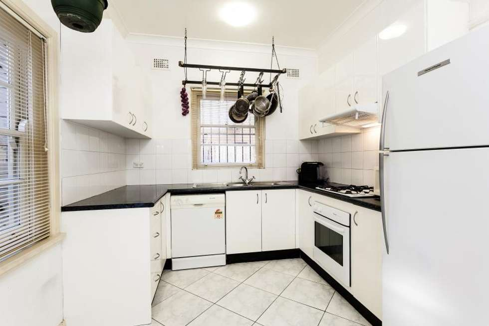 Second view of Homely apartment listing, 1/48 Grosvenor Crescent, Summer Hill NSW 2130
