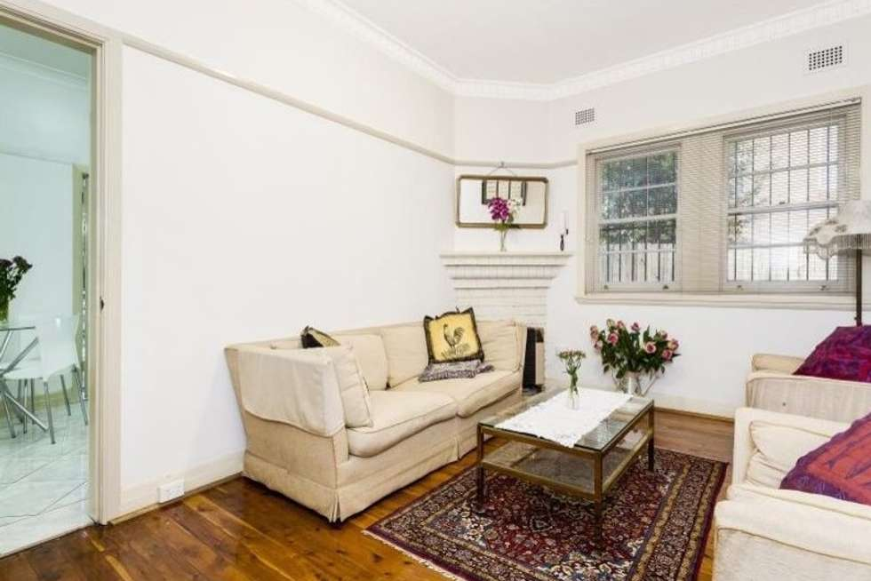 Third view of Homely apartment listing, 1/48 Grosvenor Crescent, Summer Hill NSW 2130