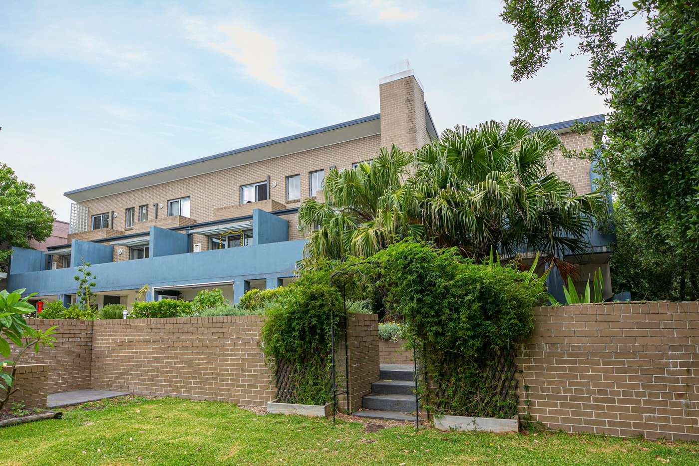 Main view of Homely apartment listing, 22/121-125 Bland Street, Ashfield NSW 2131