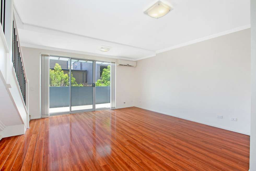 Second view of Homely apartment listing, 22/121-125 Bland Street, Ashfield NSW 2131
