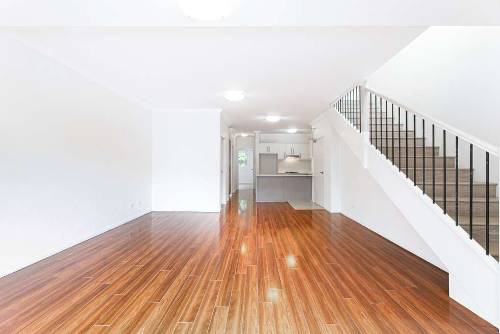 Third view of Homely apartment listing, 22/121-125 Bland Street, Ashfield NSW 2131