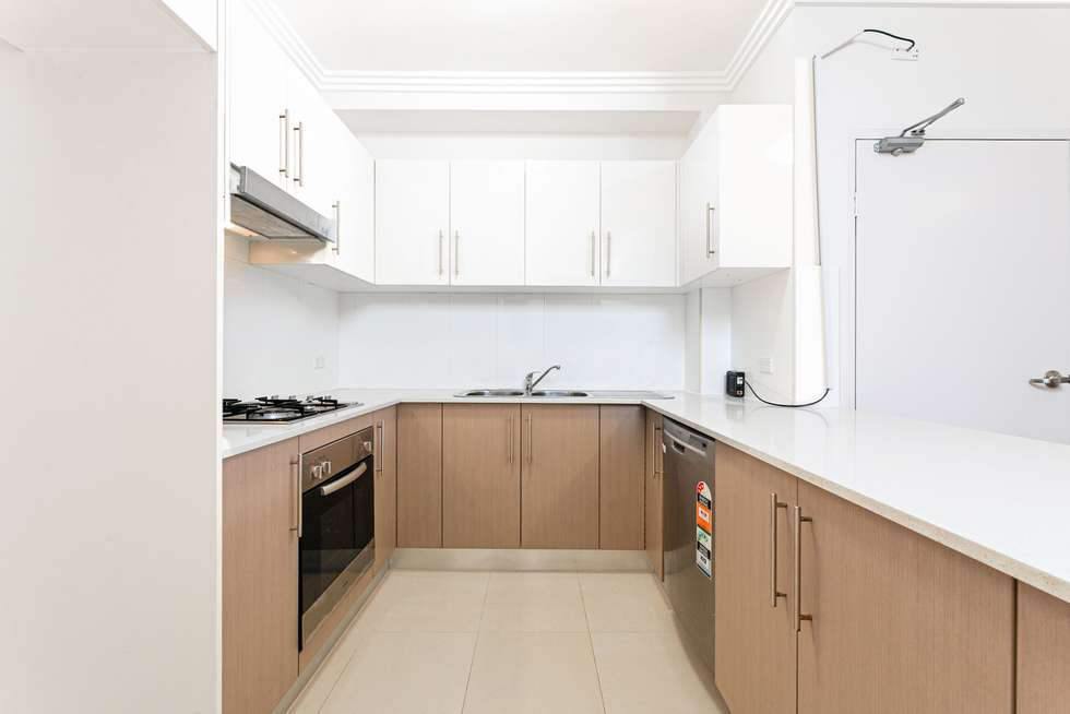 Fourth view of Homely apartment listing, 22/121-125 Bland Street, Ashfield NSW 2131