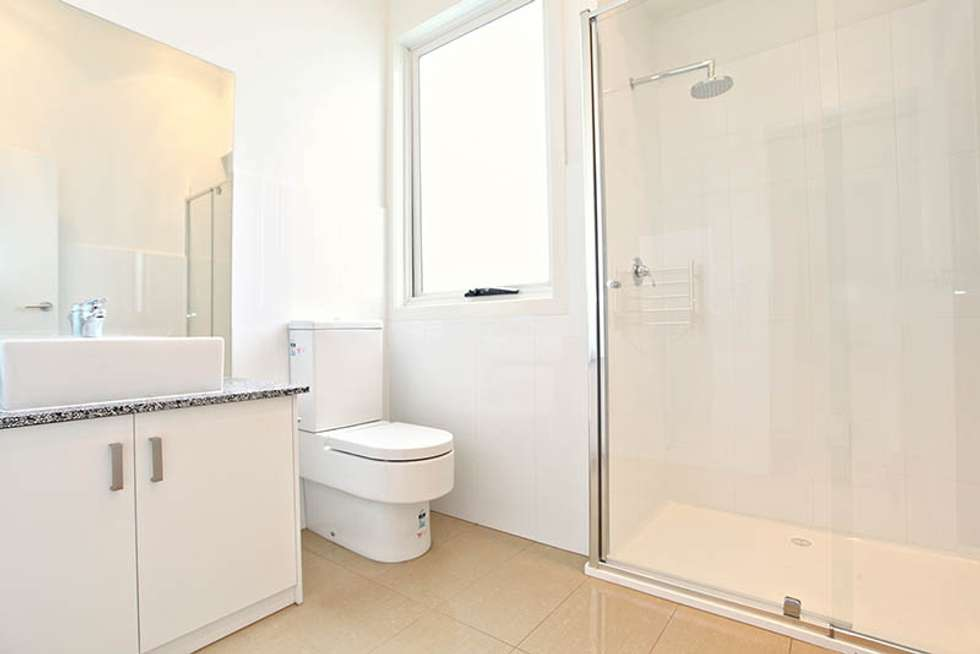 Fourth view of Homely apartment listing, 7/2 Cumming Street, Brunswick VIC 3056