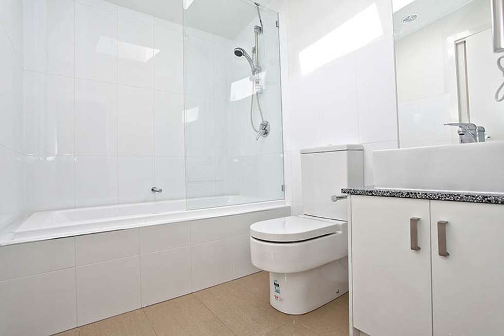 Fifth view of Homely apartment listing, 7/2 Cumming Street, Brunswick VIC 3056