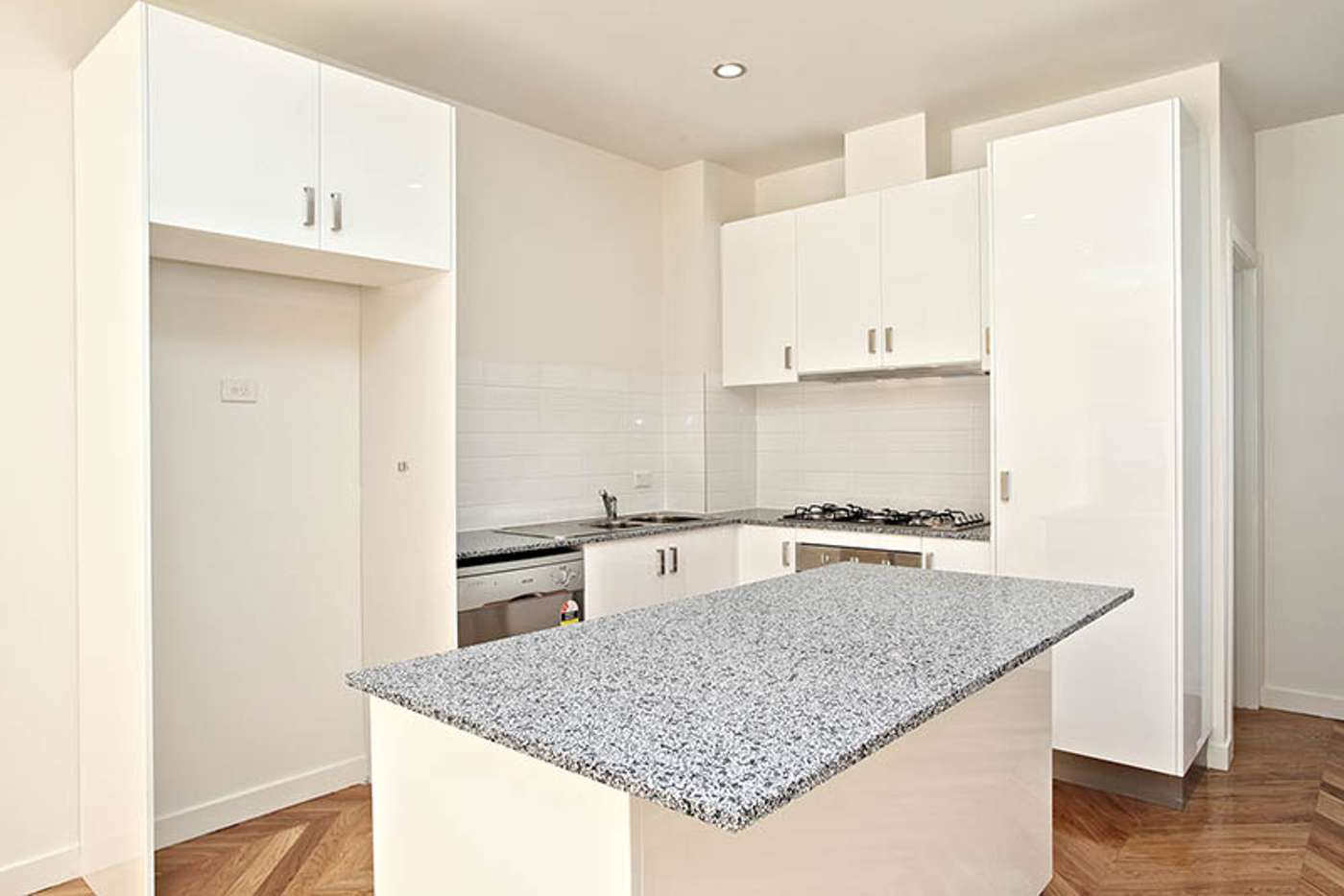 Sixth view of Homely apartment listing, 7/2 Cumming Street, Brunswick VIC 3056