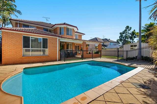 4 Harry Place, Bella Vista NSW 2153