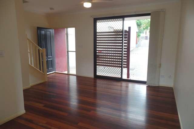 4/56 Warren Street, St Lucia QLD 4067