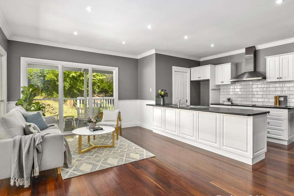 Second view of Homely house listing, 36 Mabel Crescent, Mount Macedon VIC 3441