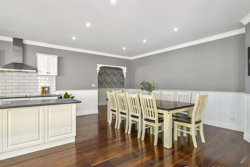 Third view of Homely house listing, 36 Mabel Crescent, Mount Macedon VIC 3441