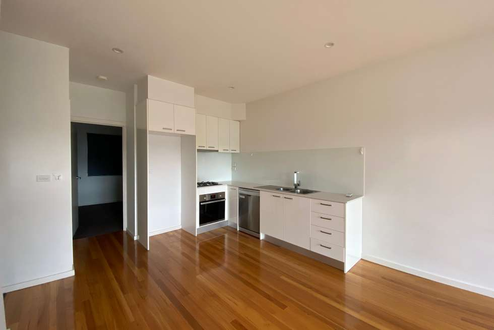 Third view of Homely townhouse listing, 2/82 Ashley  Street, West Footscray VIC 3012