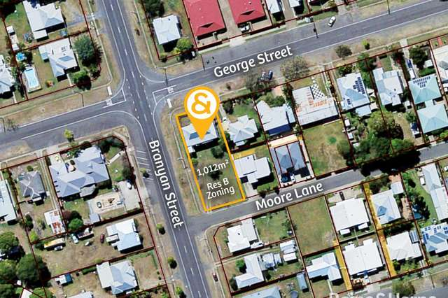 158 George Street, Bundaberg West QLD 4670