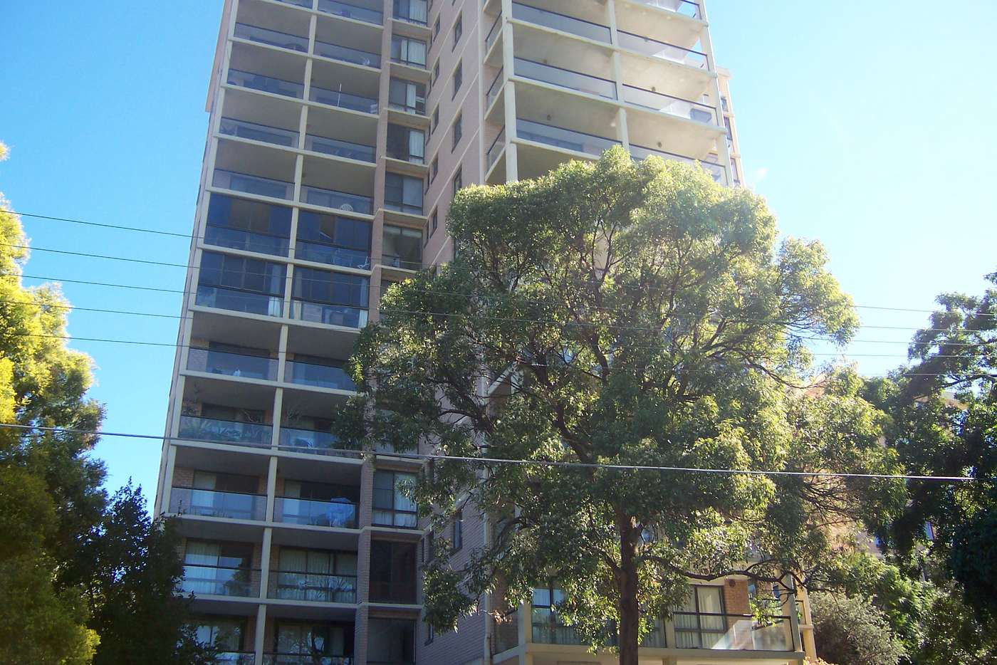 Main view of Homely unit listing, 51/12 Bryce Street, St Lucia QLD 4067