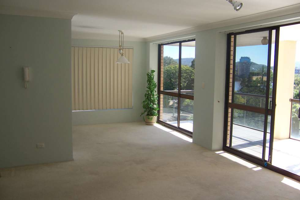 Second view of Homely unit listing, 51/12 Bryce Street, St Lucia QLD 4067