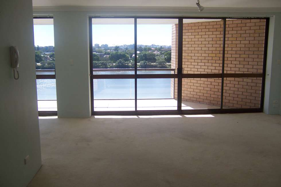 Fifth view of Homely unit listing, 51/12 Bryce Street, St Lucia QLD 4067