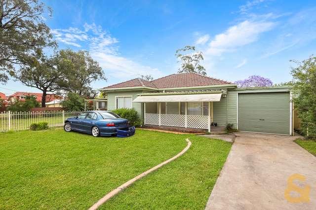 61 Adelaide Street, Oxley Park NSW 2760