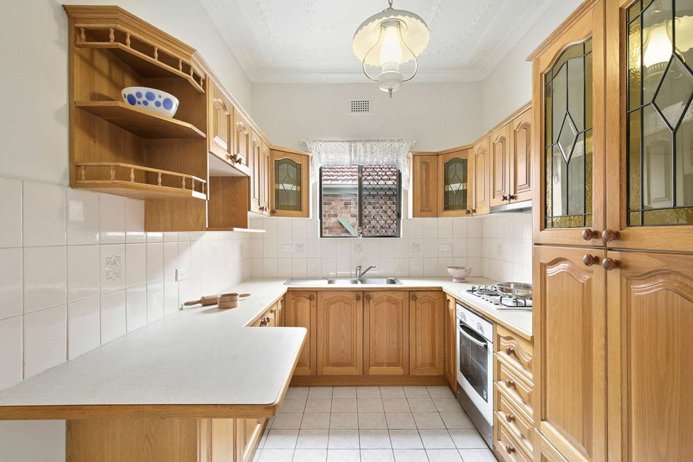 Main view of Homely house listing, 18 Franklyn Street, Concord NSW 2137