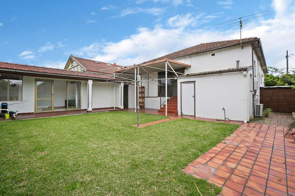 Third view of Homely house listing, 18 Franklyn Street, Concord NSW 2137