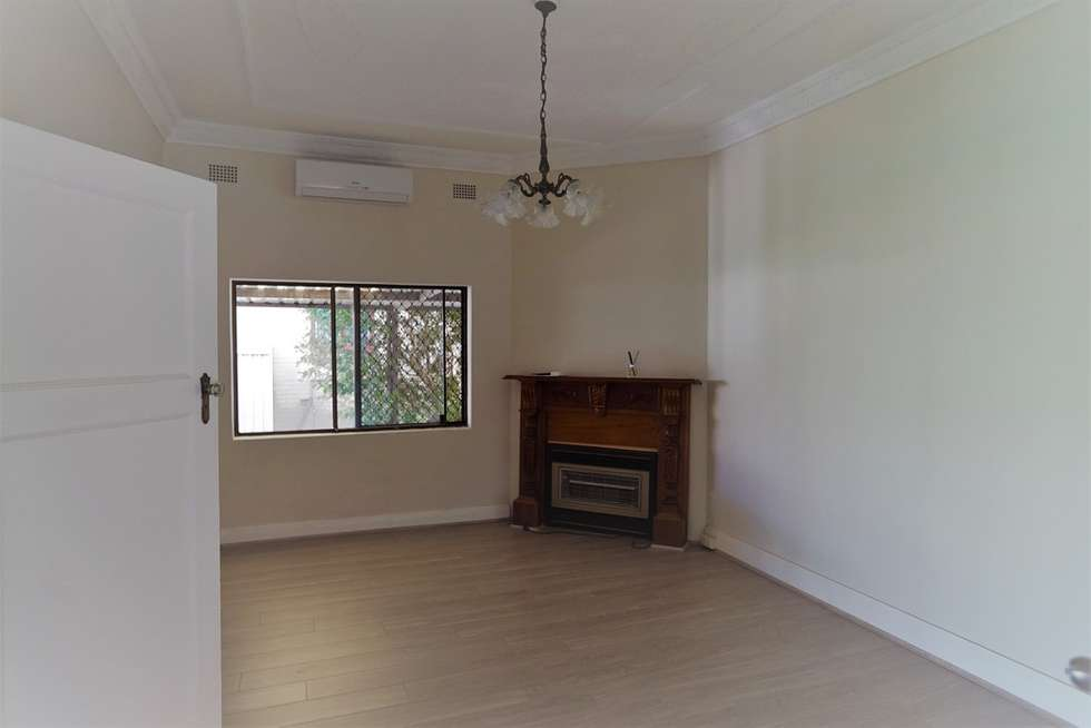 Fourth view of Homely house listing, 18 Franklyn Street, Concord NSW 2137