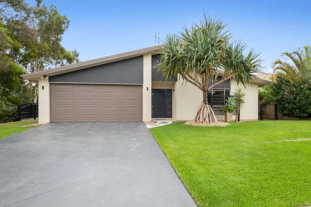 18 Cullen Drive, Little Mountain QLD 4551