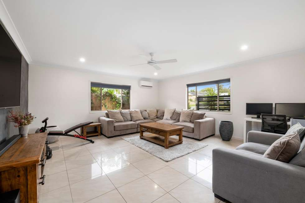 Fifth view of Homely house listing, 18 Cullen Drive, Little Mountain QLD 4551