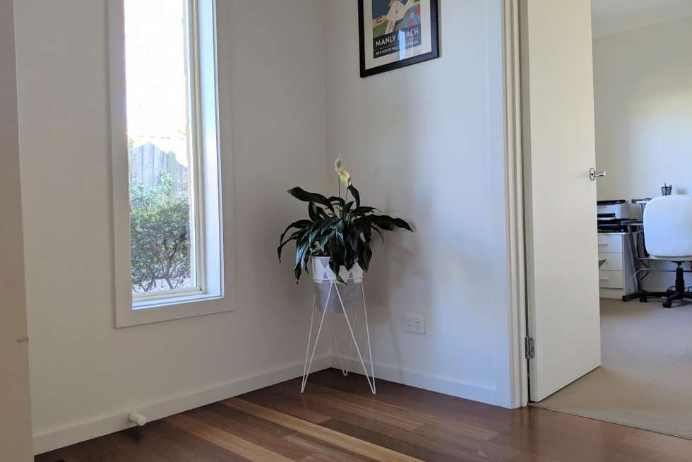Second view of Homely unit listing, 2/116 ANDERSON ROAD, Sunbury VIC 3429