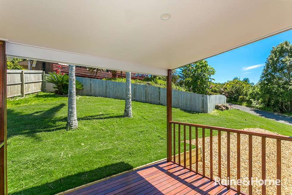Second view of Homely house listing, 27B Rajah Road, Ocean Shores NSW 2483