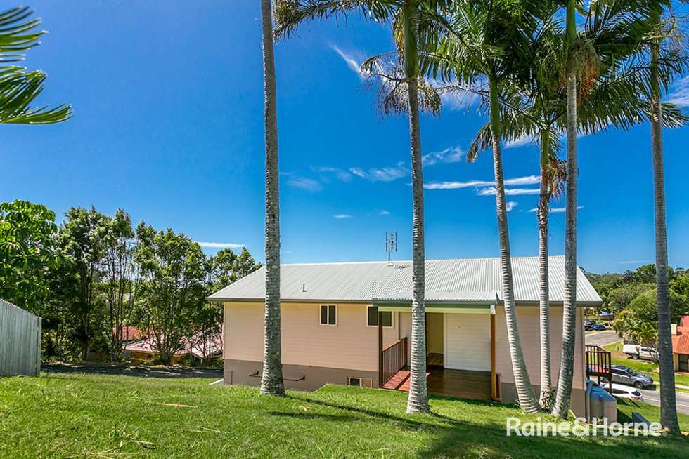 Third view of Homely house listing, 27B Rajah Road, Ocean Shores NSW 2483