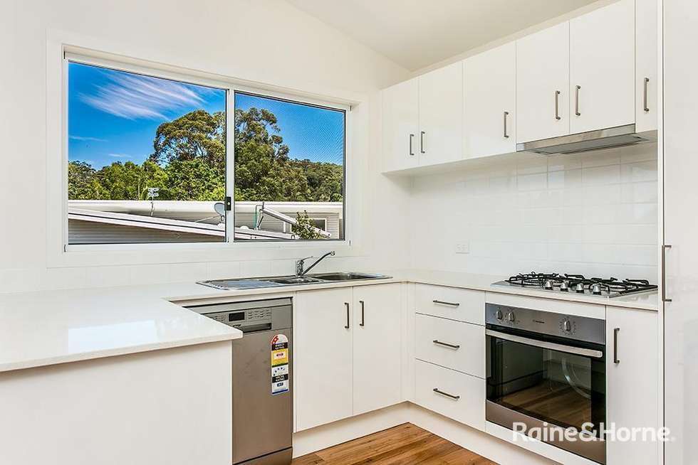 Fourth view of Homely house listing, 27B Rajah Road, Ocean Shores NSW 2483