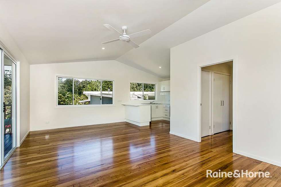 Fifth view of Homely house listing, 27B Rajah Road, Ocean Shores NSW 2483