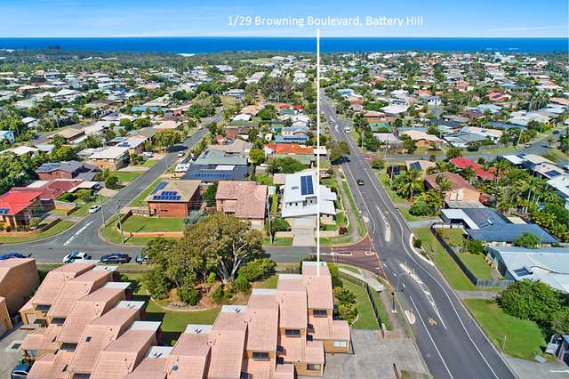 1/29 Browning Boulevard, Battery Hill QLD 4551
