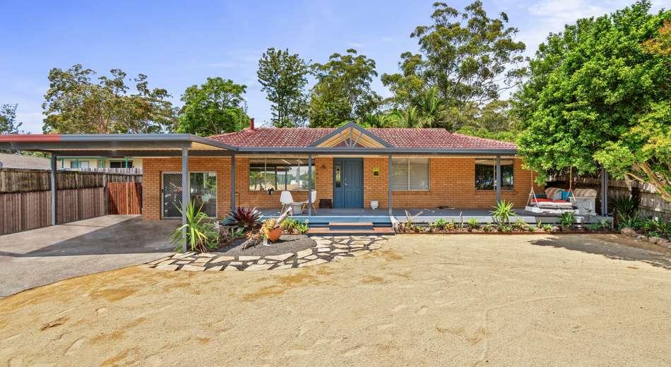 39 Empire Bay Drive, Kincumber NSW 2251