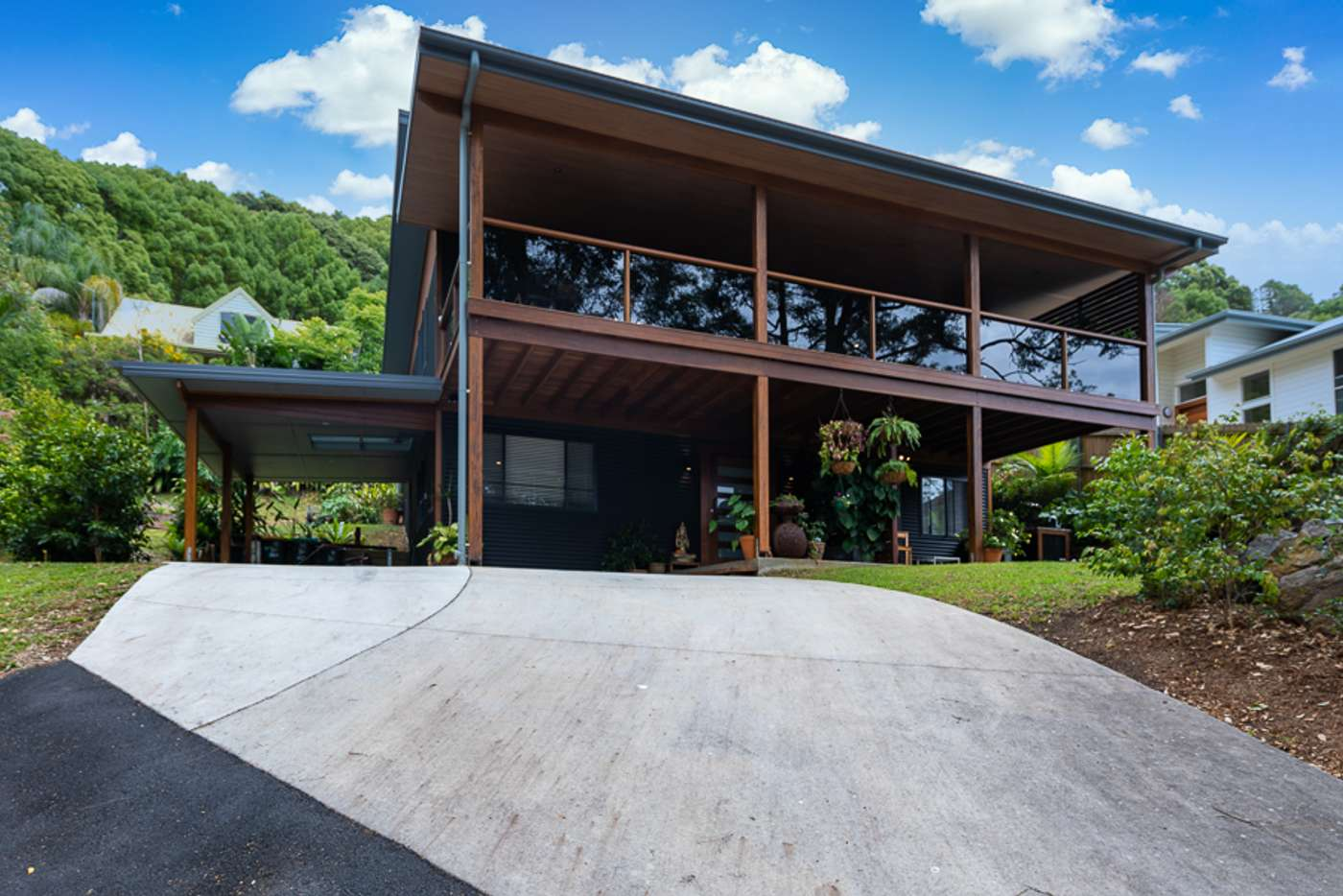 Main view of Homely house listing, 6a Gin Gin Crescent, Ocean Shores NSW 2483