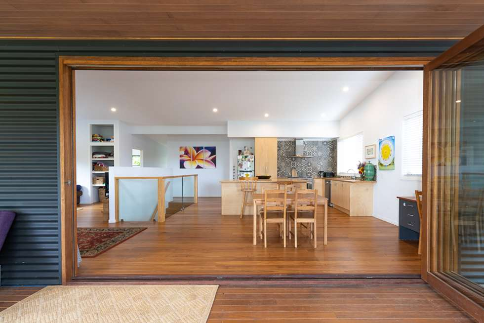 Second view of Homely house listing, 6a Gin Gin Crescent, Ocean Shores NSW 2483