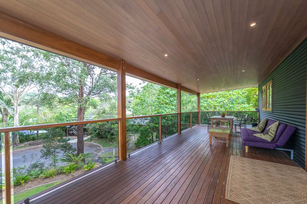 Fifth view of Homely house listing, 6a Gin Gin Crescent, Ocean Shores NSW 2483