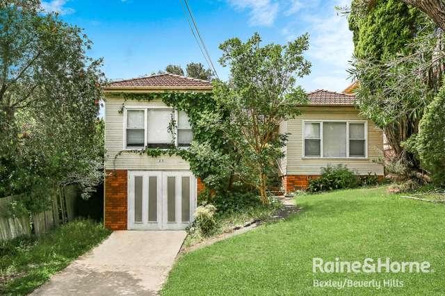 17 Shirley Avenue, Roselands NSW 2196